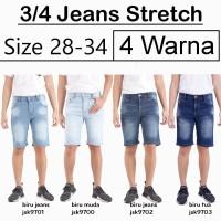 celana pendek pria/celana pendek/jeans sobek