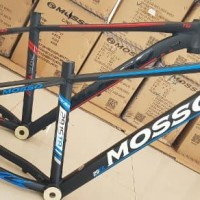 Frame 29 Mosso 2915 TB 29er Alloy internal cable