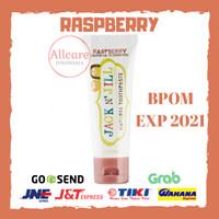 Jack N Jill Toothpaste Organic Raspberry Pasta Gigi Odol Anak Bayi