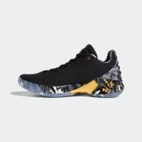 2ee13b90e6a9 Sepatu Basket Adidas Pro Bounce 2018 Low Kyle Lowry PE Black Original