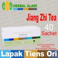 Teh PELANGSING HERBAL Tiens Tianshi, 40 sachet/box