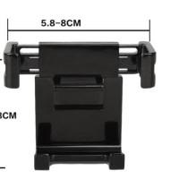 Holder dudukan HP untuk dashboard AC mobil size 6 inch - HMB015 -