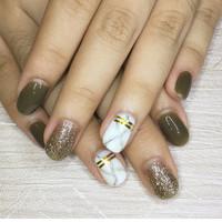 stiker nail