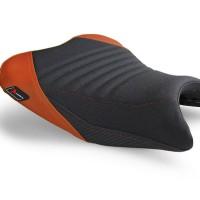 Luimoto seat cover for new Ninja 250 fi 2018 Ninja 400