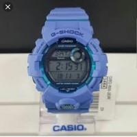 G-SHOCK Bluetooth-Jam Tangan Pria Casio G-Shock BGD-800-2D