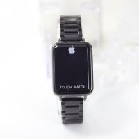 Jam Tangan Wanita Iphone Touch Mini 02 Rantai Black