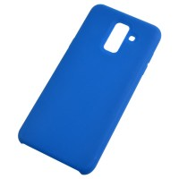 Samsung A6 PLUS Liquid silicone rubber tpu soft case