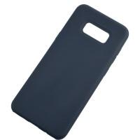 Samsung s8 plus Liquid silicone rubber tpu soft case