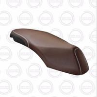 (Scoopy Stylish eSP) Honda ORI Tutup Jok / Tempat Duduk / Seat Cover
