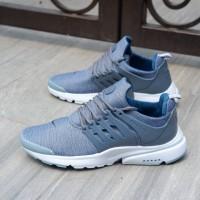 Harga sepatu nike presto sport pria cassual running import   antitipu.com