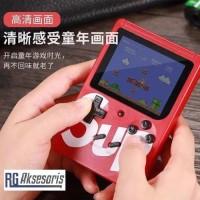 GAMEBOY RETRO Mini Game FC 400 Games in 1 Game Boy
