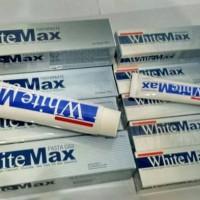 PEMUTIH GIGI PASTA GIGI WHITEMAX WHITENING 180GR ASLI ORIGINAL