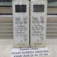 REMOTE REMOT AC SHARP CRMC-A903JBEZ ORIGINAL ASLI BEKAS