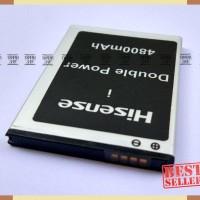 BARU / Baterai Handphone Smartfren Andromax I Original Double Power