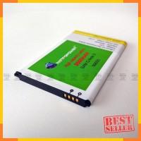 BARU / Baterai Hippo Double Power Original Samsung Galaxy Note 3 N9000