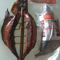 Ikan Cakalang Fufu/Asap, Cakalang Abon dan Cakalang Pampis