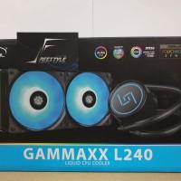 DeepCool Gammaxx L240 RGB Liquid Cooler