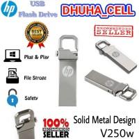 FLASHDISK HP 8GB FDH8 / FLASH DISK HP 8 GB USB MEMORY 8GB