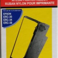 Ribbon Printer Kasir Fullmark ERC 30 / ERC 34 / ERC 38
