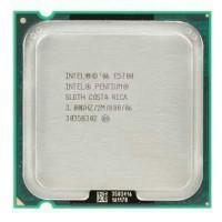 Intel Pentium Dual Core Processor E5700 (2M Cache, 3.0 GHz, 800 MHz)