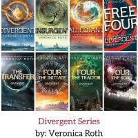 Ebook Divergent Terjemahan