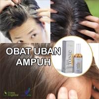 OBAT UBAN ALAMI - Green Angelica Hair Tonic Grey - Obat Uban Mujarab