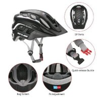 GUB XX6 Bicycle Helmet BCout1523