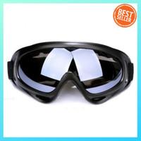 Kacamata Goggle Untuk Olahraga