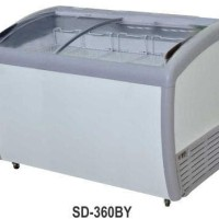 Freezer GEA SD-360BY