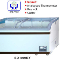 Freezer GEA SD-500BY