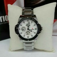 Jam Tangan Wanita Expedition E6696 Original Chrono Aktif - Ac Invicta