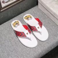 Terbaru sendal kulit import gucci sandal casual pria cowok kw mirror fce876e69d