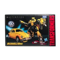 Bumblebee transformers Masterpiece