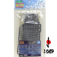 Mecha Supply MJ10 Detail Cover A