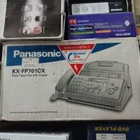 panaosnic KX-FP701CX mesin fax