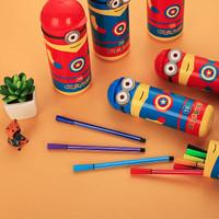mn |Spidol Warna, Spidol Pensil Warna, spidol warna anak-anak crayon