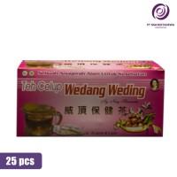 Teh Celup Wedang Weding
