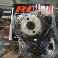 Magnet RC3 Tanpa Koil