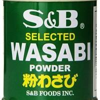 S&B Wasabi Powder 30 g
