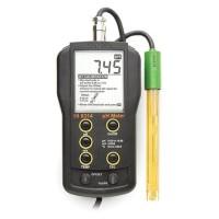 HI 8314 Water Resistant pH/mV/Temperature Meter Hanna HI8314
