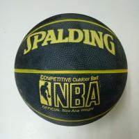 Bola Basket Spalding Mikasa