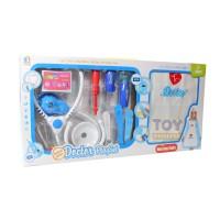 Mainan Anak Doctor Playset 4777-102 / Mainan Dokter-Dokteran