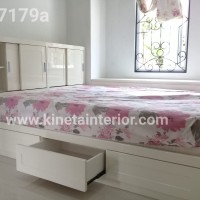 lemari ranjang classic furniture duco