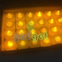 Lilin LED / Lilin elektrik / Electric Candle