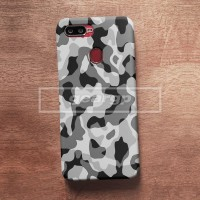 Harga grey army casing hp oppo f9 pro realme a3s f7 f5 a37 custom | Pembandingharga.com