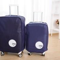 Cover Koper ITO Luggage Tas Travel bag bags sarung Aksesoris Wanita Ok