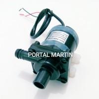 Pompa Air Mini Submersible Solar DC 12 Volt 8 Watt