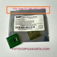 Chip Toner Fuji Xerox DC 286 Series