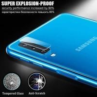Samsung Galaxy A7 2018 Tempered Glass Kamera /Anti Gores