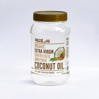 Virgin Coconut Oil NATURA 500ml VCO